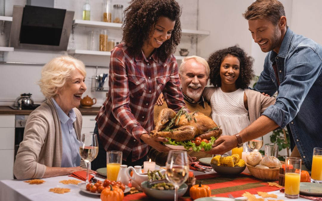 Be Stronger Than Your Family Holiday Culture